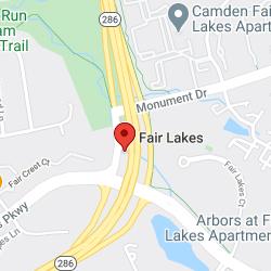 Fair Lakes, Virginia