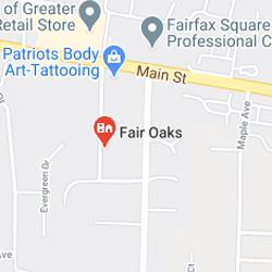 Fair Oaks, Virginia