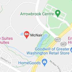 McNair, Virginia