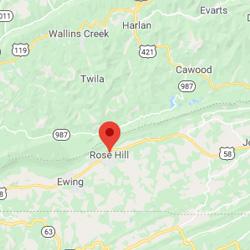 Rose Hill, Virginia