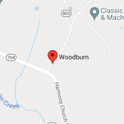 Woodburn, Virginia