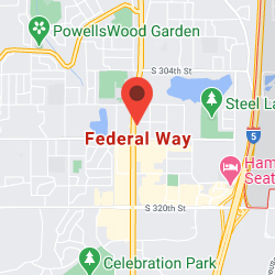 Federal Way, Washington
