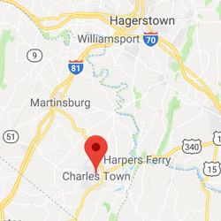 Charles Town, West Virginia