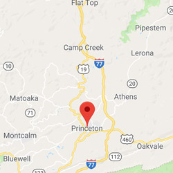 Princeton, West Virginia
