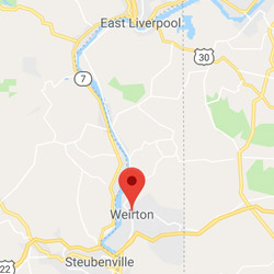 Weirton, West Virginia
