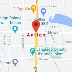 Antigo, Wisconsin