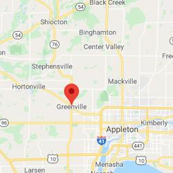 Greenville, Wisconsin