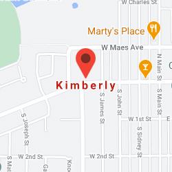 Kimberly, Wisconsin