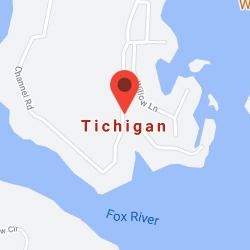 Tichigan, Wisconsin