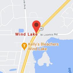 Wind Lake, Wisconsin