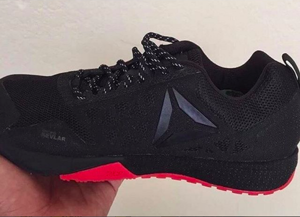 Reebok Nano 6.0 Preview Shoe