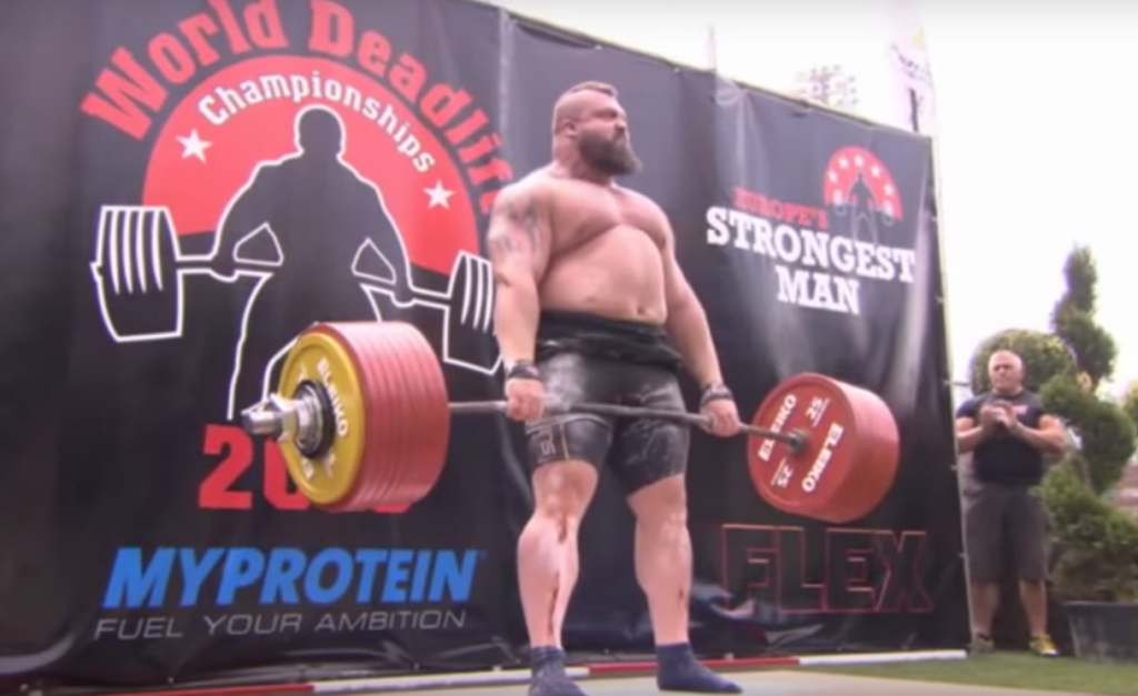 13 Undeniable Benefits of Deadlifts - BarBend