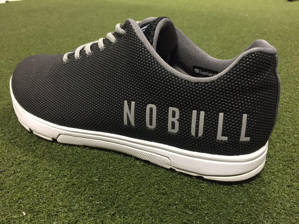 NOBULL Trainer