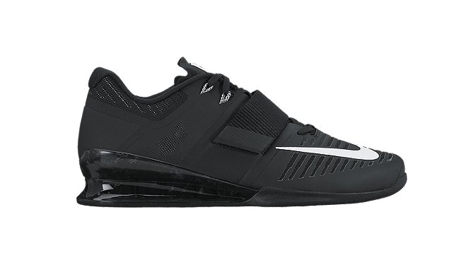 b0758a2349a3 When Will We See the Nike Romaleos III  - BarBend
