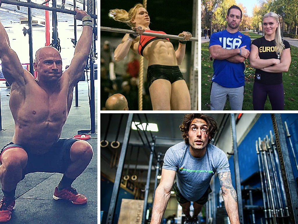Five Characteristics Elite CrossFitters Share
