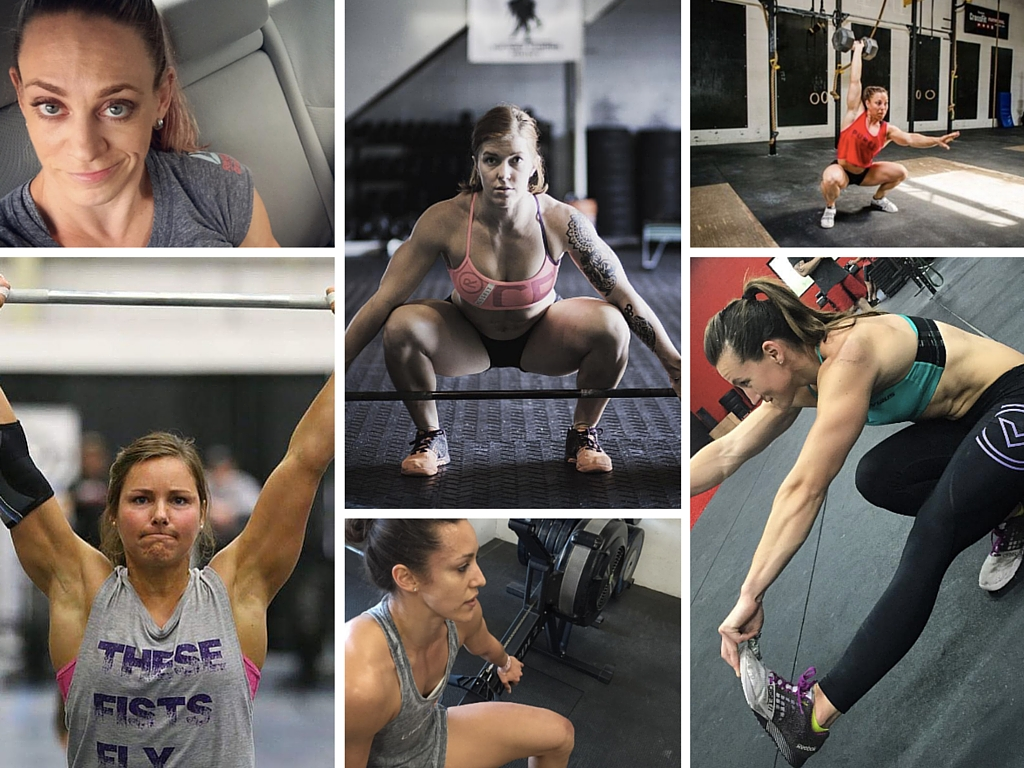 CrossFit Regionals Week 2 Picks