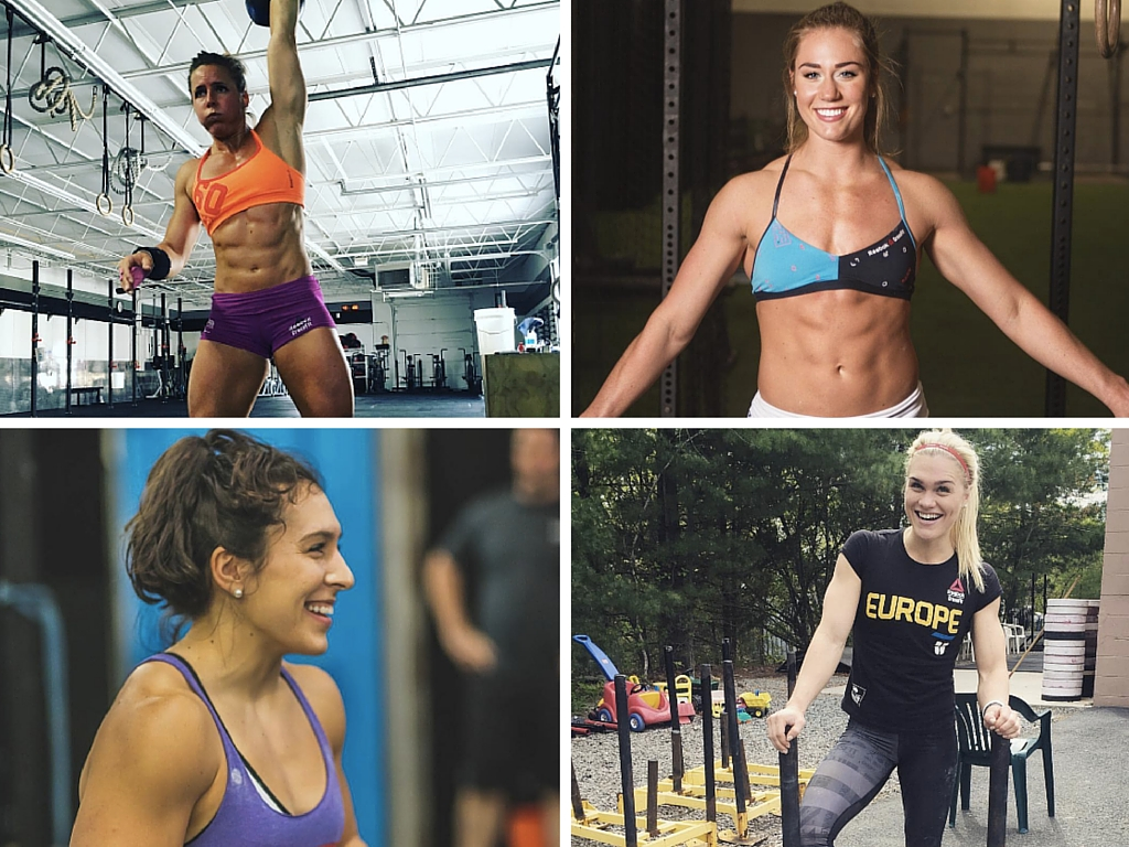 CrossFit Regionals Week 3 Women Picks