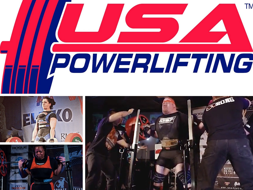 How to Watch USA Powerlifting Nationals