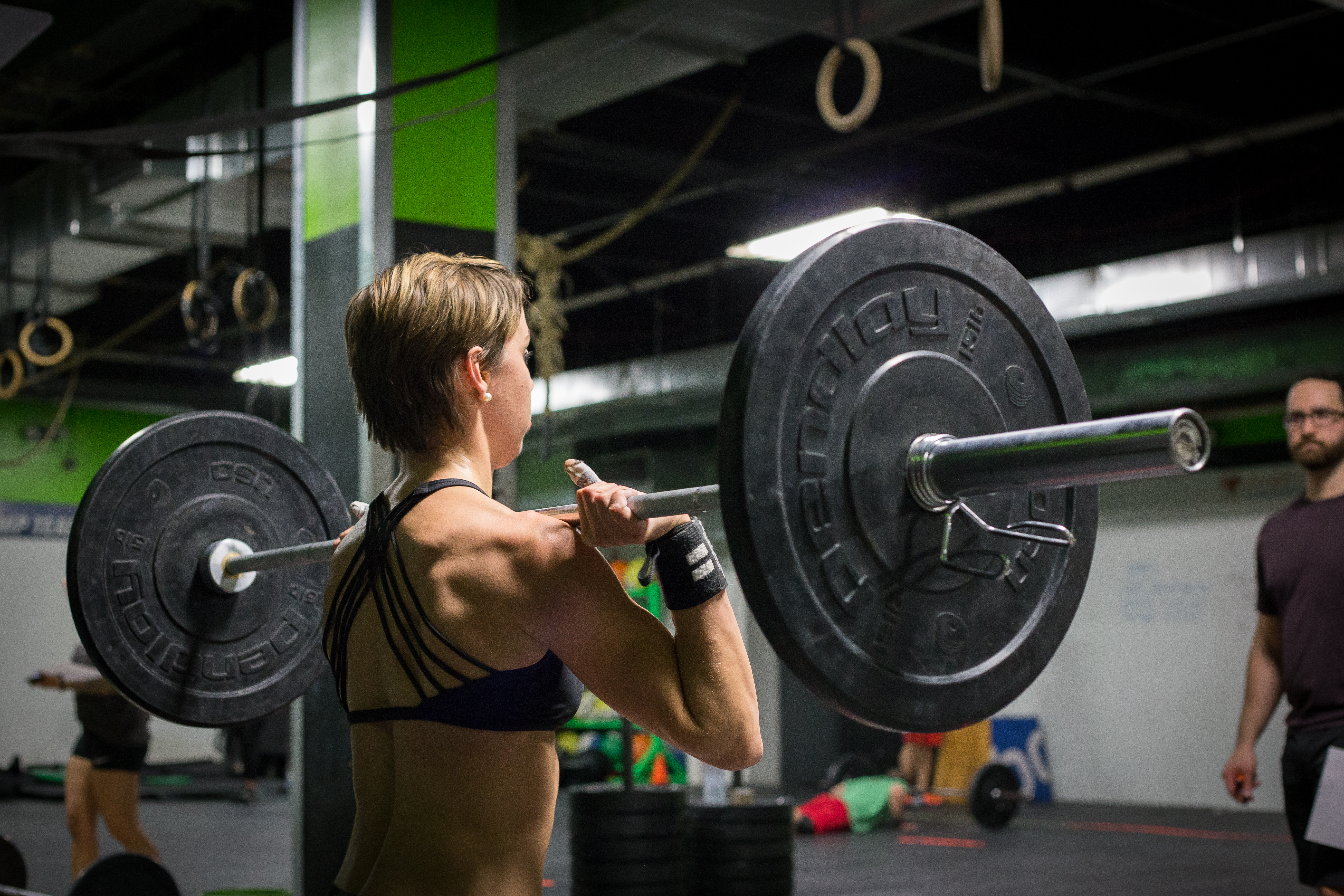 CrossFit and Anthropology