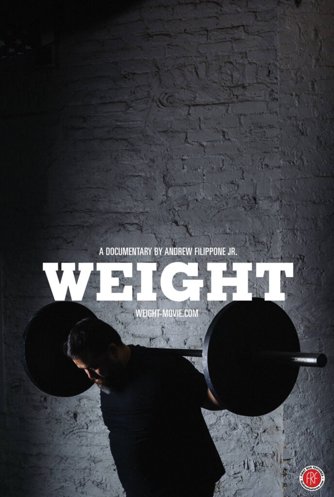 Weight: A Powerlifter in Brooklyn