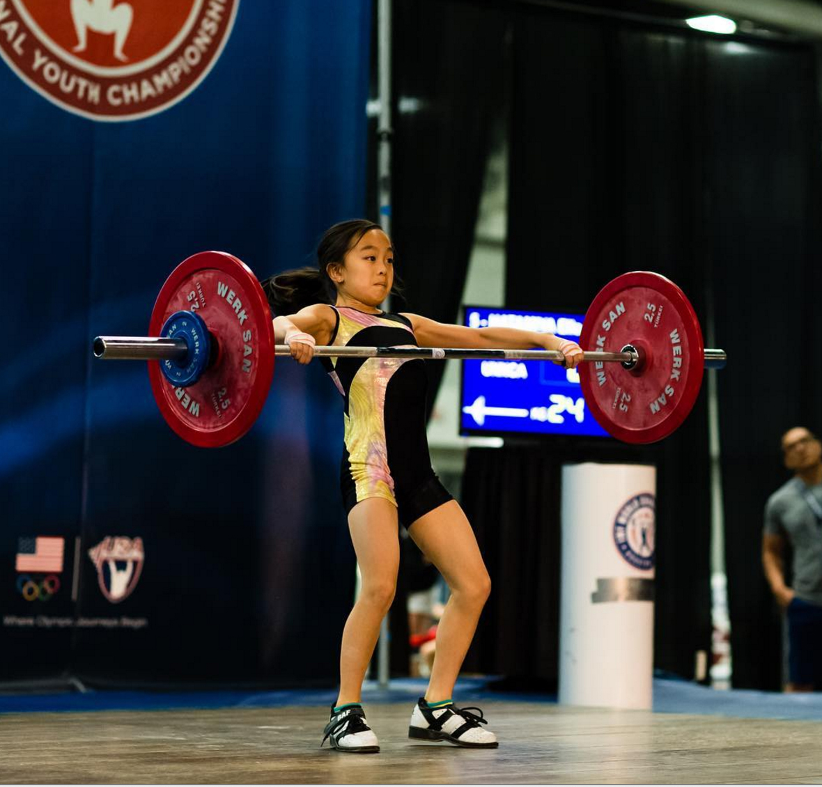 Why Weightlifting Is Good For Kids And Why It Won T Stunt