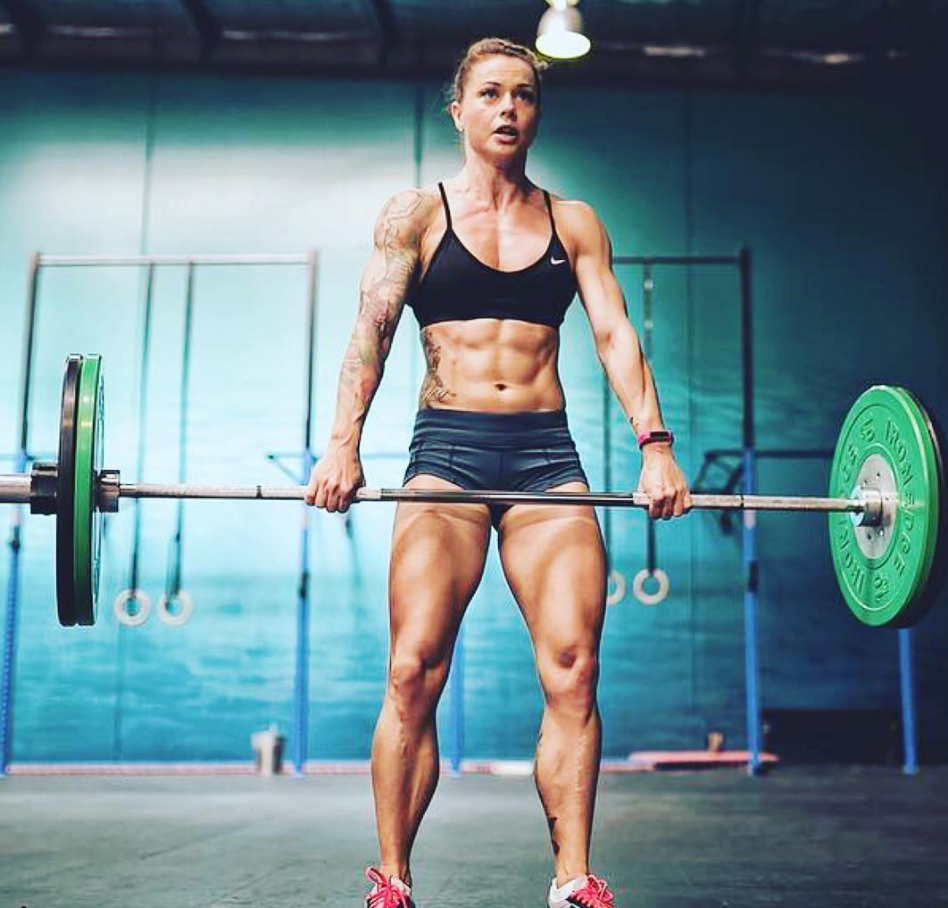 Christmas Abbott Workout.Christmas Abbott On Breaking Through Training Purgatory