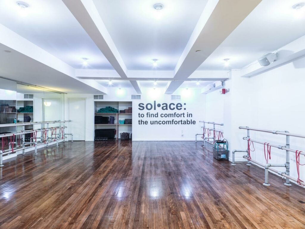 Solace Studio