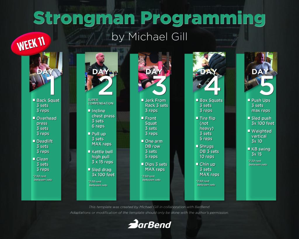 Strongman_Programming_Week11