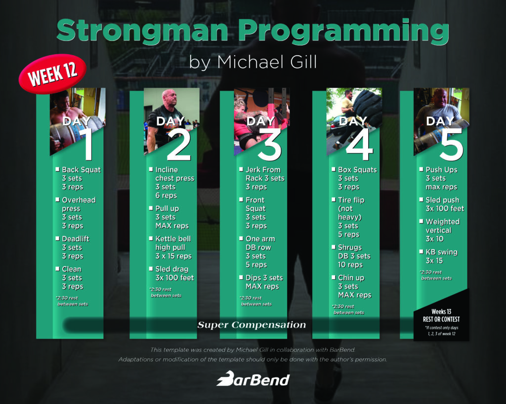 Strongman_Programming_Week12