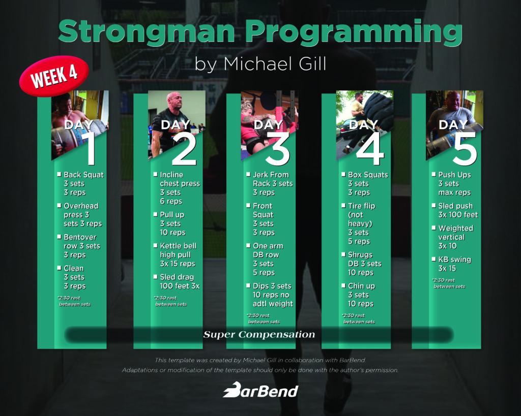 Strongman_Programming_Week4