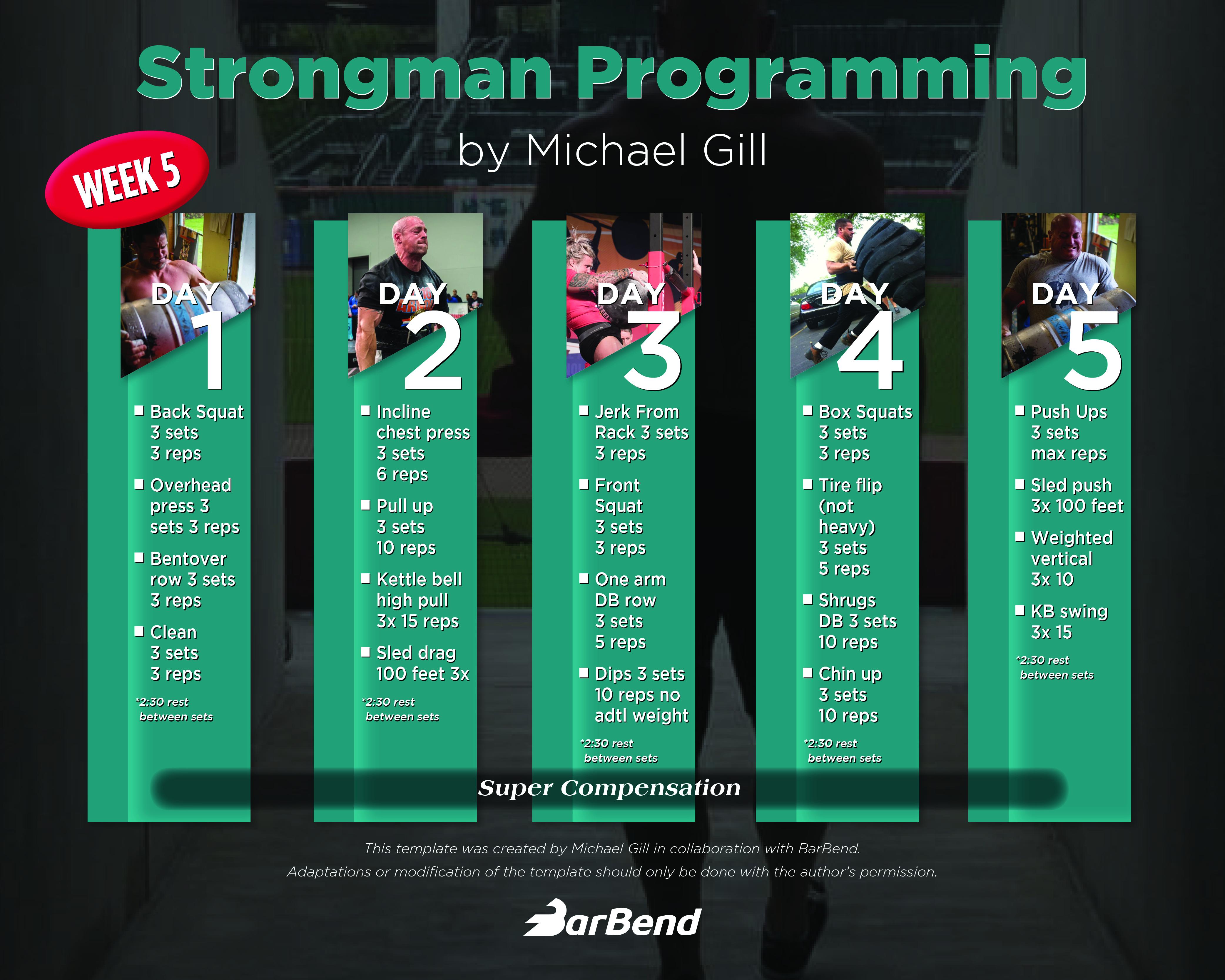 Strongman_Programming_Week5