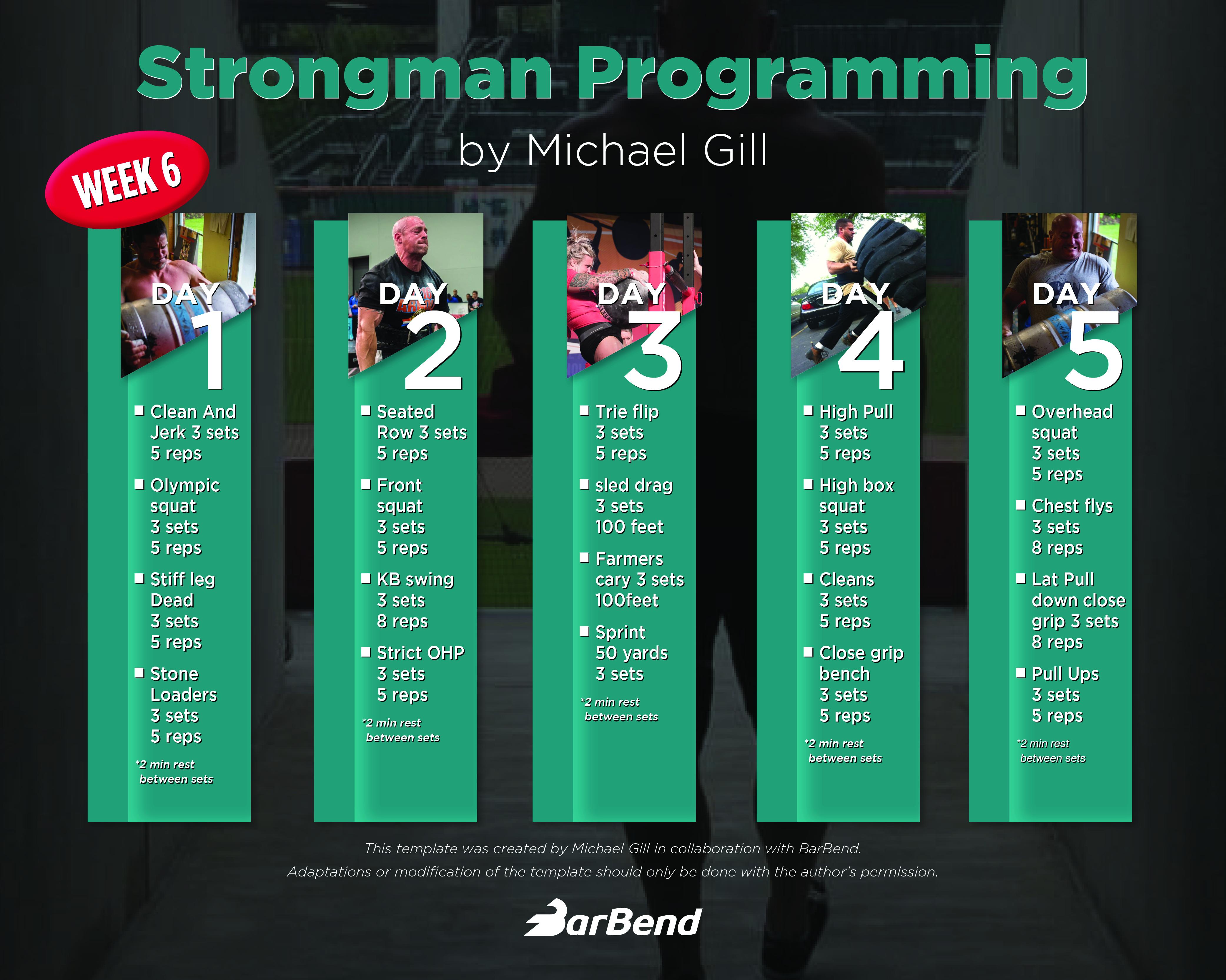 Strongman_Programming_Week6