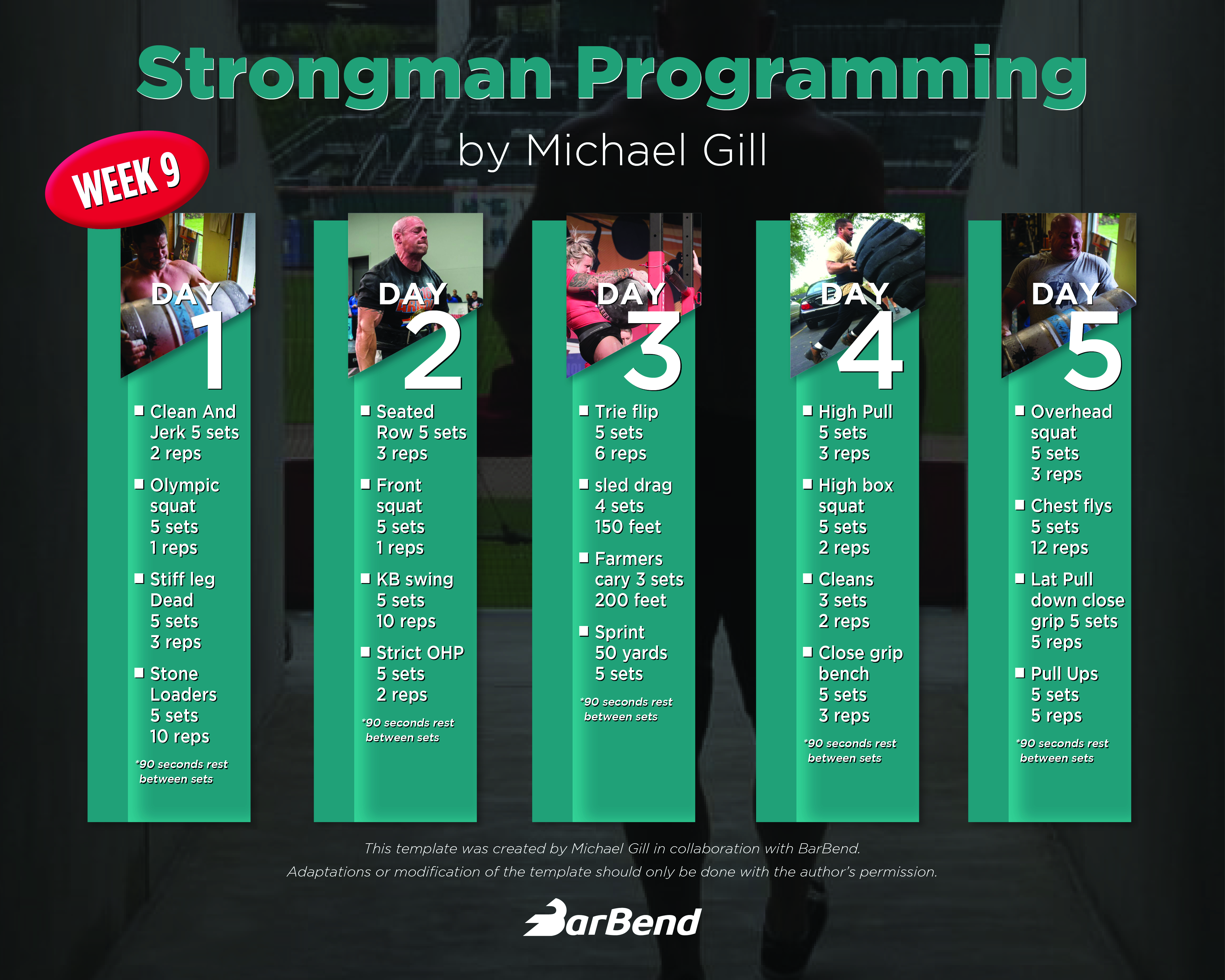 Strongman_Programming_Week9