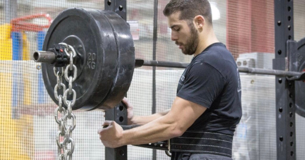 3971eae0cdca What Is Tempo Training, and How Can It Improve Your Strength Gains? -  BarBend