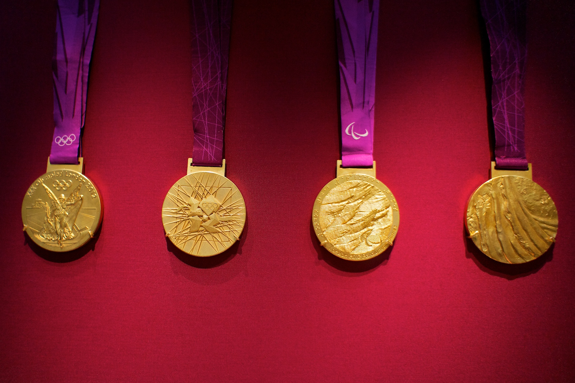 Tokyo Olympic Medals Could Be Made from Recycled Cell Phones, Other