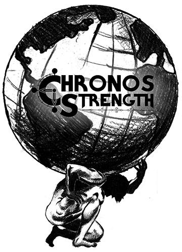 chronos-strength-logo