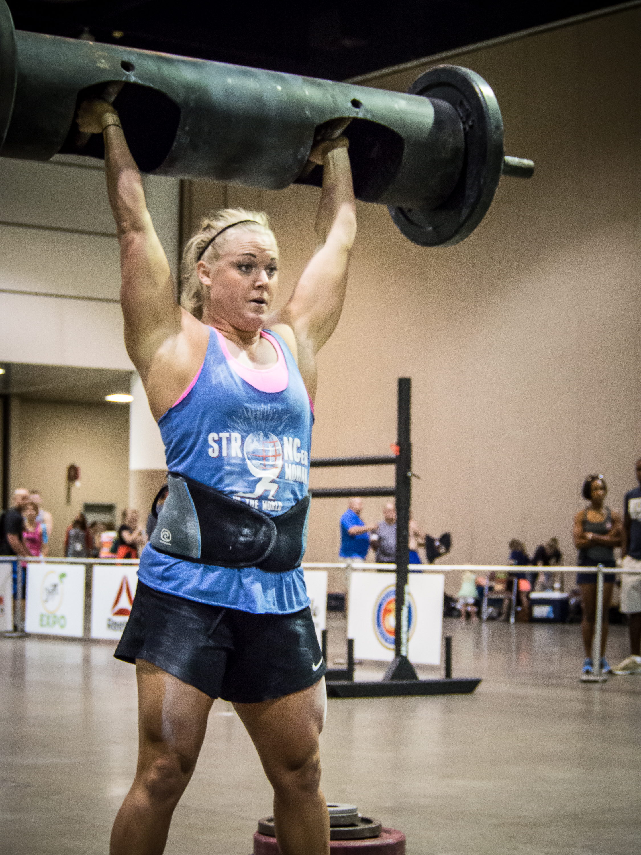 Dani (Women of Strength)