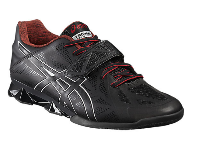 ASICS Releases LIFT MASTER LITE Training Shoe. Would You Try Them ... 775615a81