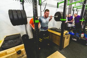 240316b50573 Use the Deadstop Squat to Overhaul Your Strength  An 8 Week Program