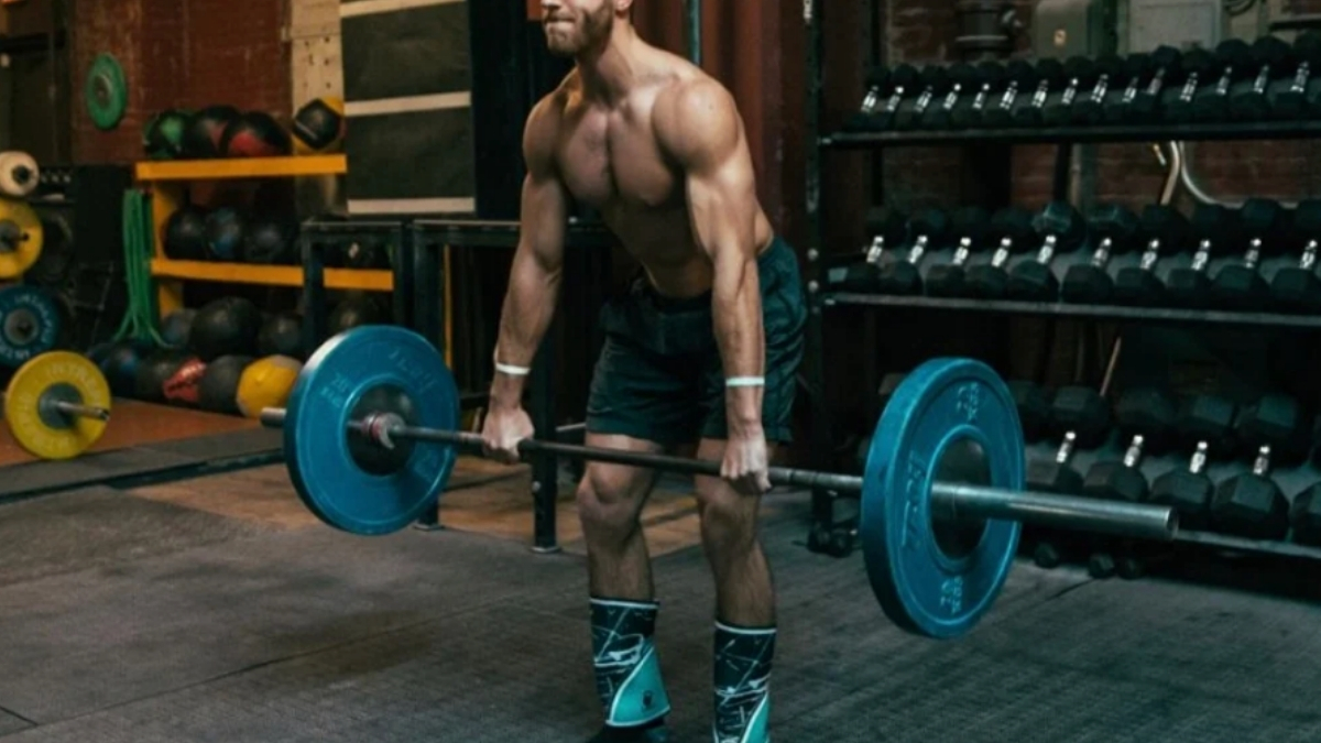 Romanian Deadlifts (RDL)   How-To, Muscles Worked, and Benefits