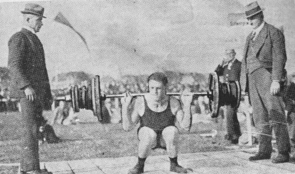 steinborn-squat