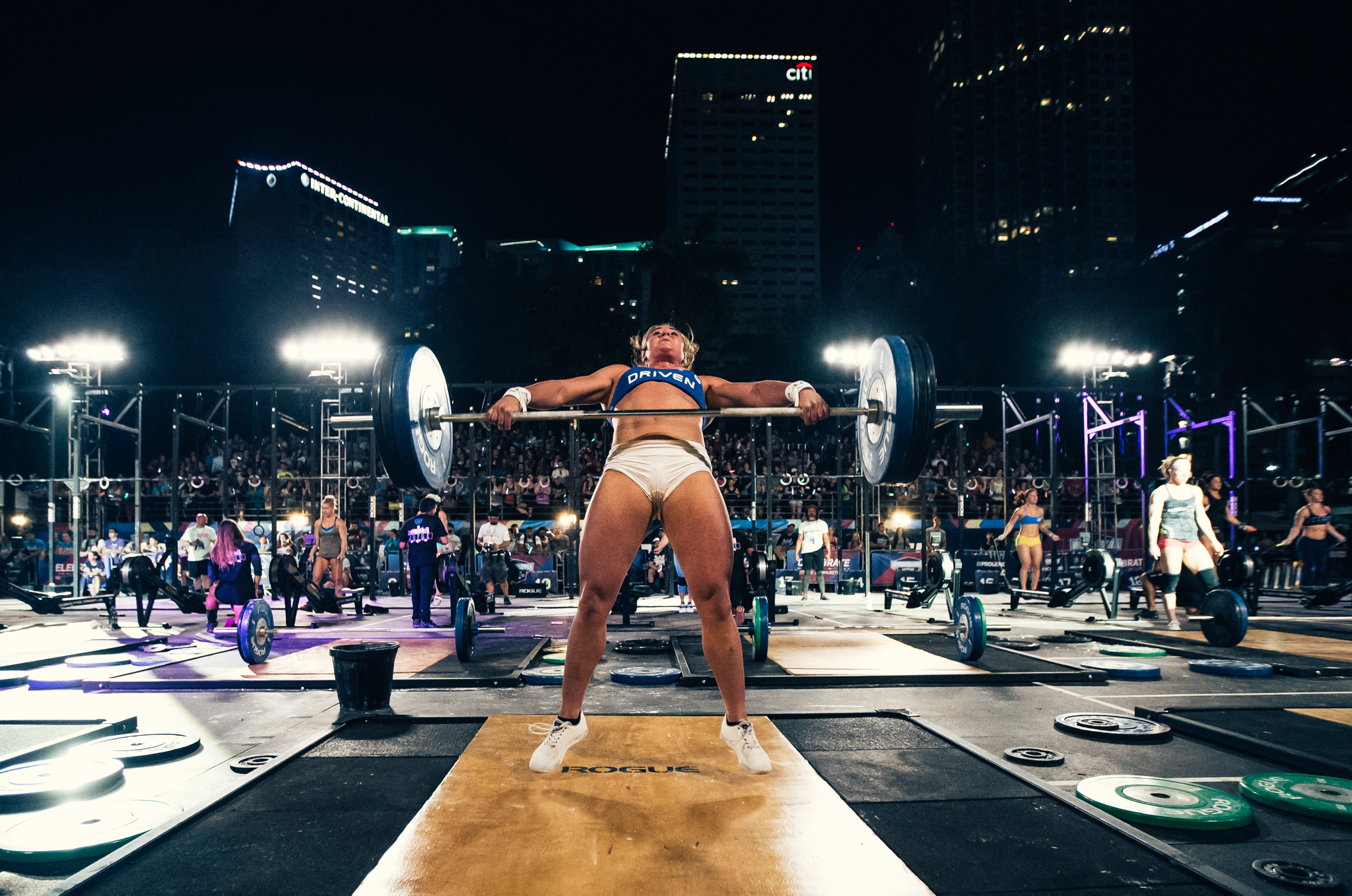 Crossfit Calendar 2019 Here Are the Dates for the 2017 CrossFit Games Season   BarBend