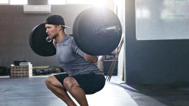 Squat Benefits