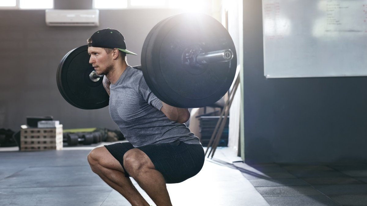 12 Science-Backed Benefits of Squats You Should Know About | BarBend