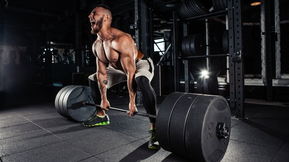 11 Deadlift Benefits That Are Backed By Science | BarBend