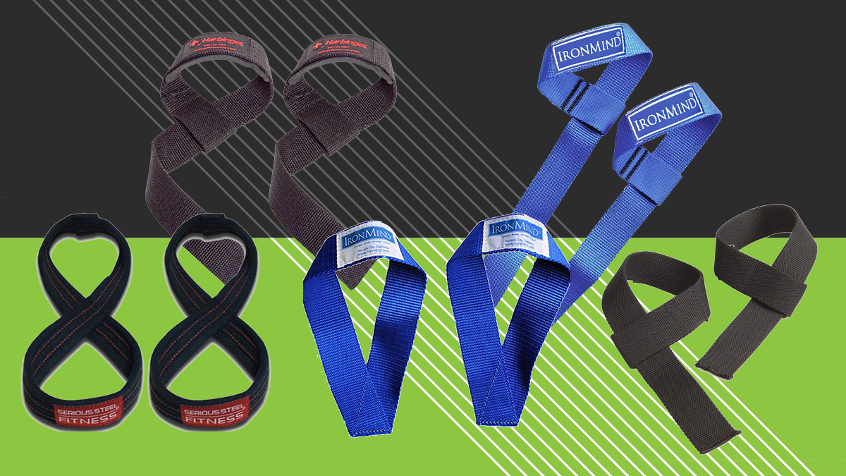 Best Lifting Straps BarBend