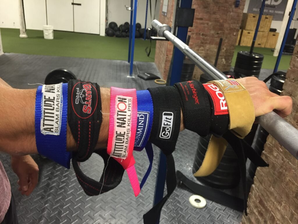 Best Lifting Straps 2020 Reviewed For Weightlifting
