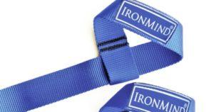 IronMind Strong Enough Straps