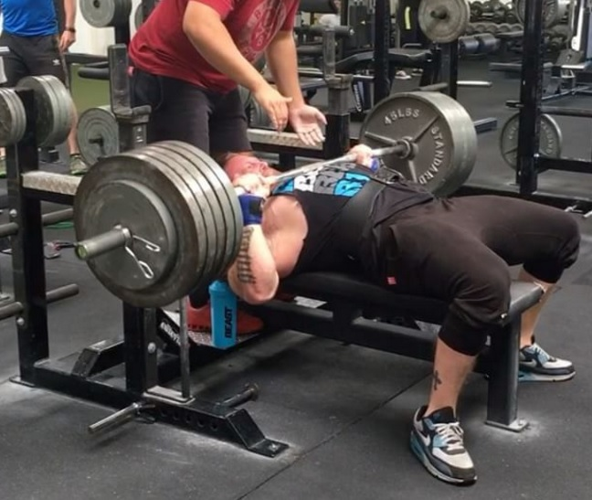 Powerlifting Bench Press Pyramid Program For Max Strength: Dumbbell Vs. Barbell Bench Press: Which Is Best For You