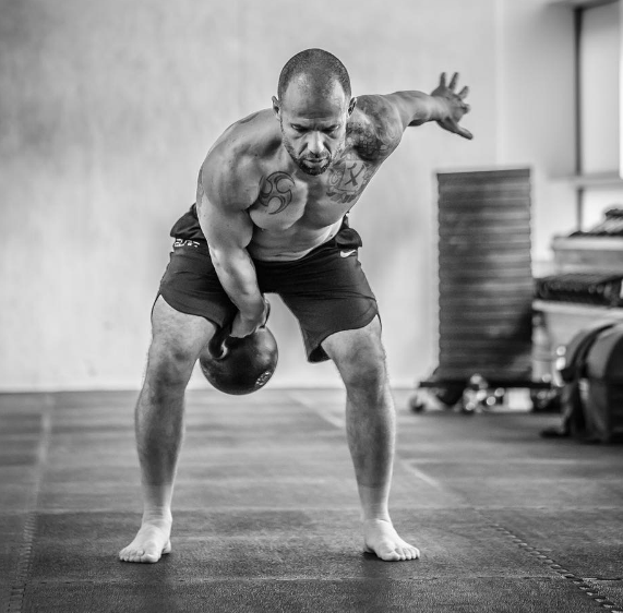 Hardstyle vs Girevoy Sport Kettlebell Swing: Which One Should You